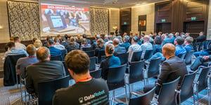 Data-Driven Banking Forum