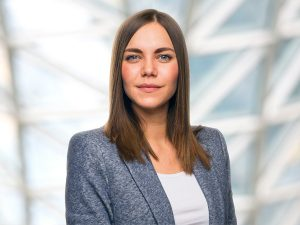 Isabelle Schmidt